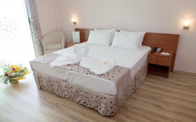 Albanian Star Hotel 2