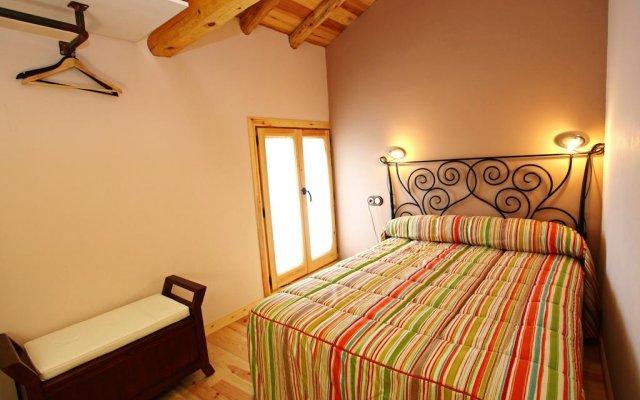 Отель El Corral de Villacampa Испания, Аинса - отзывы, цены и фото номеров - забронировать отель El Corral de Villacampa онлайн комната для гостей