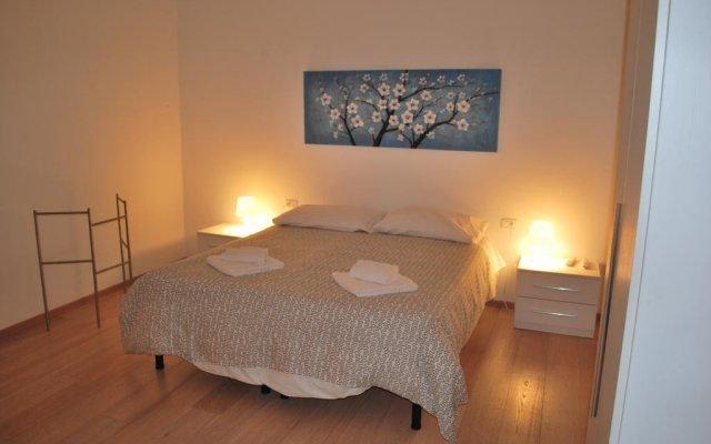 Отель Santa Croce Moderno комната для гостей