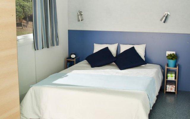 Отель Parque De Campismo Orbitur Sagres комната для гостей