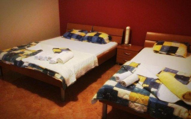 Апартаменты Apartments Mitrovic комната для гостей
