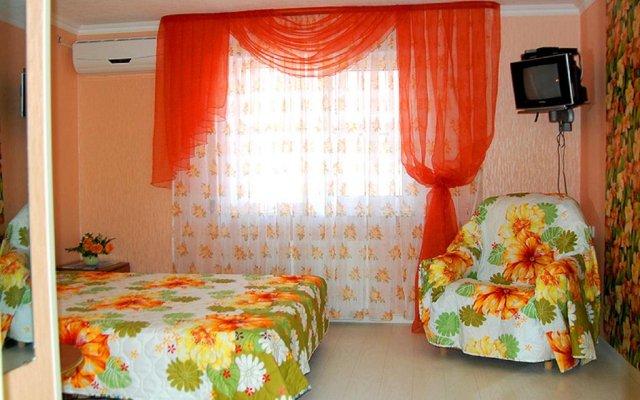 Abrikos Guest House 2