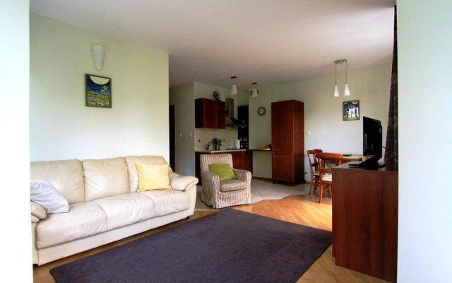 Отель Norda Apartamenty Sopot комната для гостей
