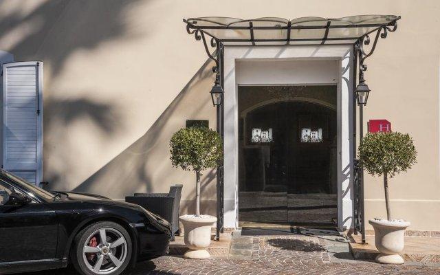 Hotel Chateau De La Tour 1
