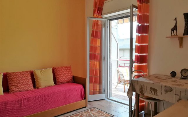Отель Bivani in Naxos Джардини Наксос комната для гостей