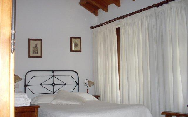 Отель Posada de Trapa комната для гостей