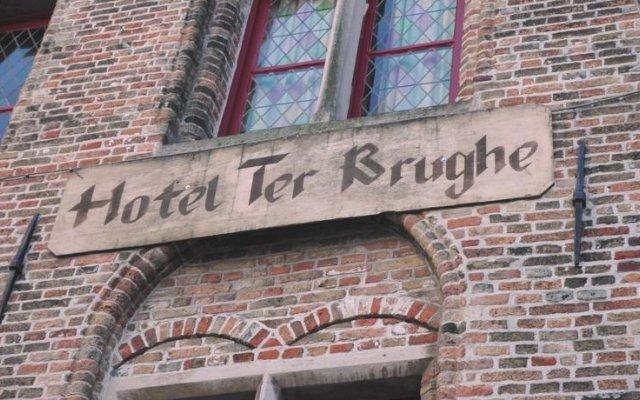 Hotel Ter Brughe 1