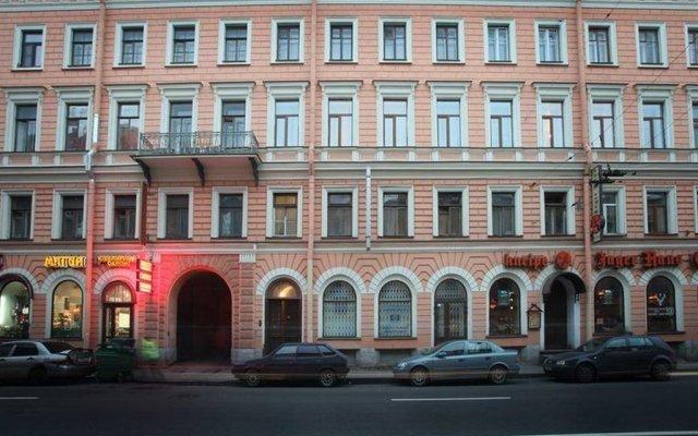 Капитал Отель