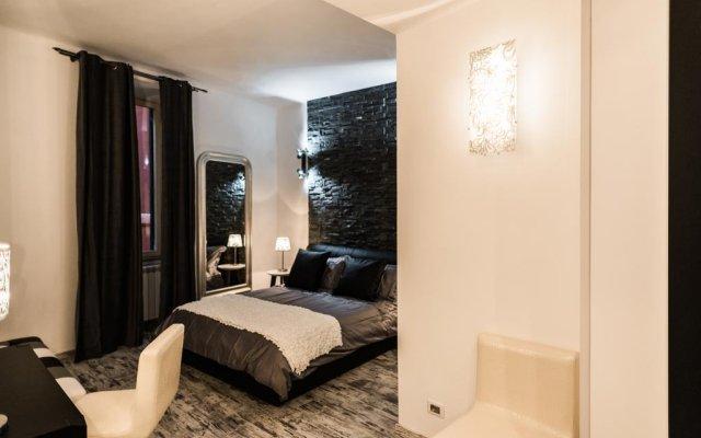 Отель Trevi & Pantheon Luxury Rooms Италия, Рим - отзывы, цены и фото номеров - забронировать отель Trevi & Pantheon Luxury Rooms онлайн комната для гостей