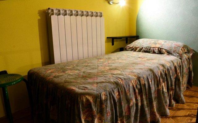 Отель B&B L'Arabatana Кастельмеццано комната для гостей