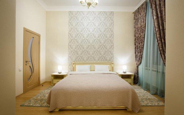 Апартаменты Apartments on Sumskaya комната для гостей