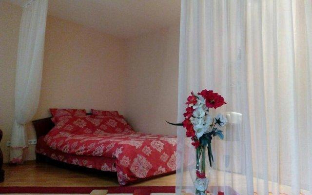 Апартаменты Apartment Anna Минск комната для гостей