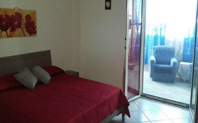 Отель Casa Vacanze D A R House Агридженто комната для гостей