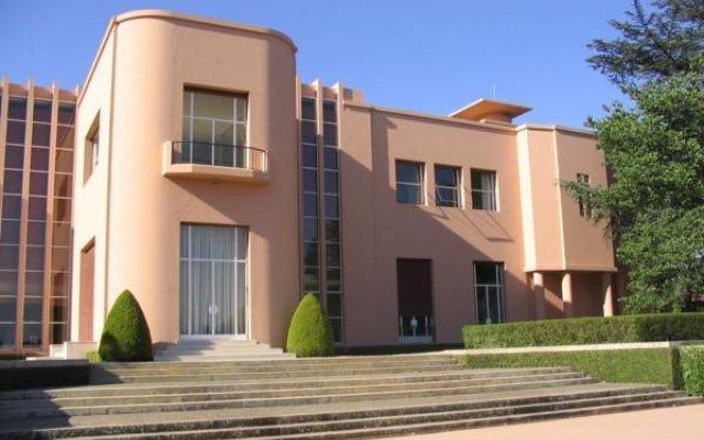 Апартаменты S. Bento Apartments вид на фасад