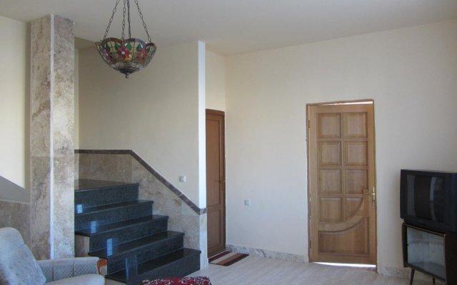 Отель Сolibri Ереван комната для гостей