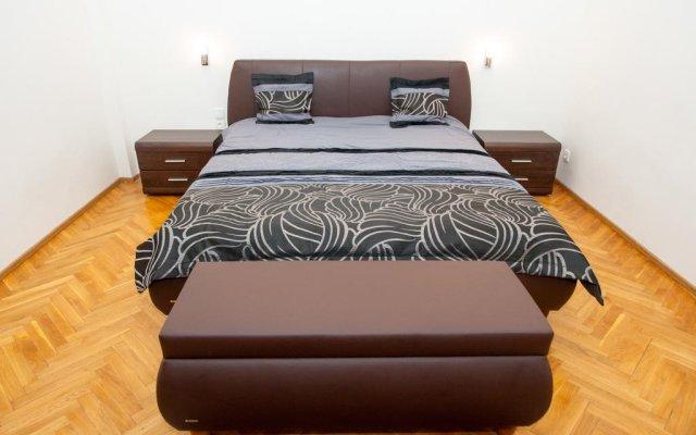 Апартаменты Apartment Václavka комната для гостей