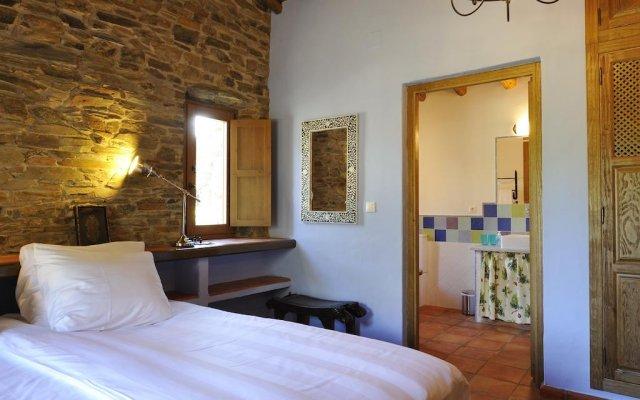 Отель Finca Las Abubillas комната для гостей
