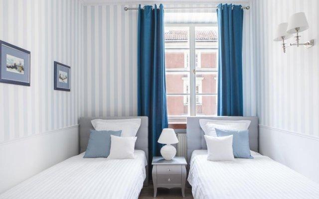 Отель Luxury Magic Home Польша, Варшава - отзывы, цены и фото номеров - забронировать отель Luxury Magic Home онлайн комната для гостей