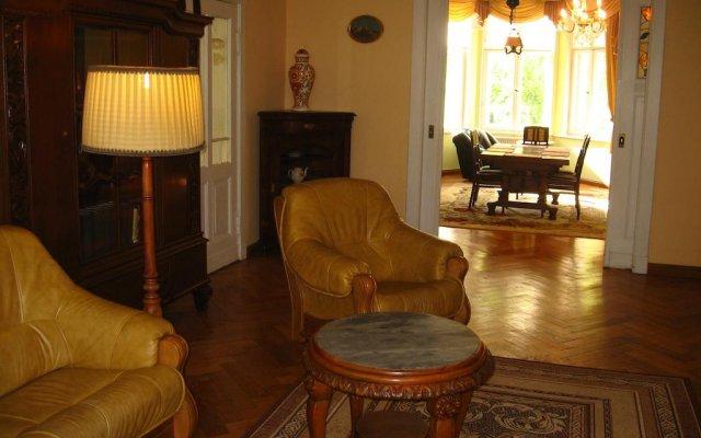 Отель Villa Otium Сопот комната для гостей
