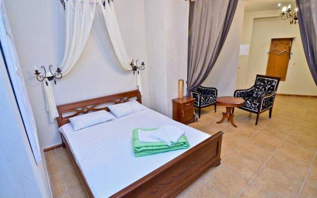 Мини-отель Жемчужина комната для гостей