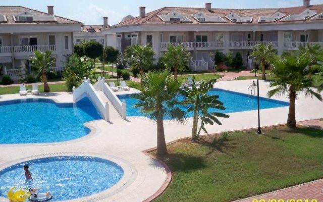 Отель Belek Villa & Family House Денизяка детские мероприятия