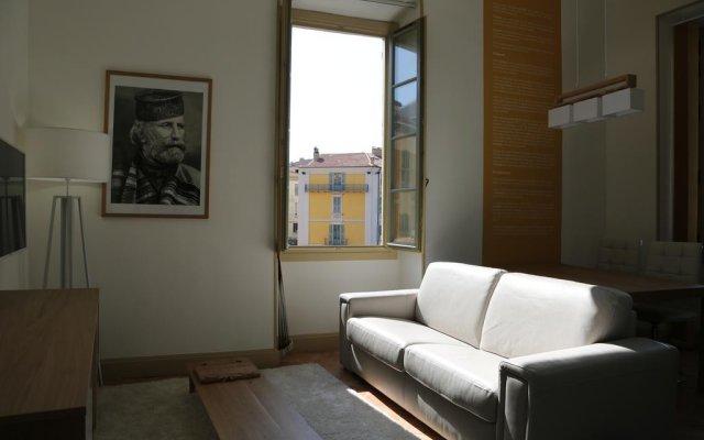 Отель Nice Garibaldi Франция, Ницца - отзывы, цены и фото номеров - забронировать отель Nice Garibaldi онлайн комната для гостей