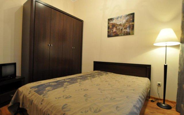 Апартаменты на Елисаветинской комната для гостей