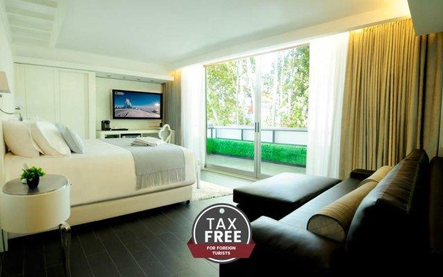 1828 Smart Hotel 2