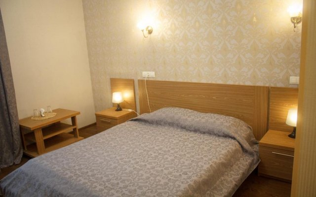 Hotel on Frontovaya 10 комната для гостей