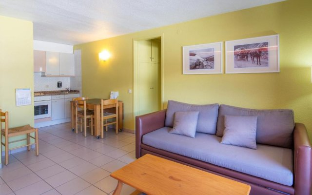 Apartaments Giberga 1