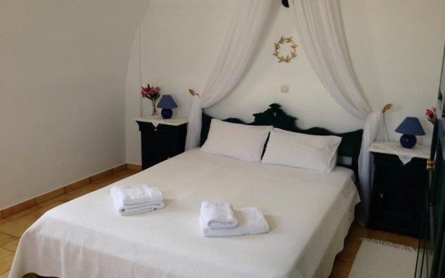 Отель Almyra Studios & Apartments Греция, Остров Санторини - отзывы, цены и фото номеров - забронировать отель Almyra Studios & Apartments онлайн комната для гостей