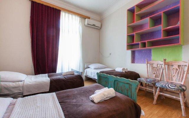 Отель Sweet Home at Rustaveli Avenue комната для гостей
