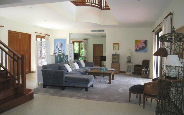 Отель Laguna Village 112/31 комната для гостей