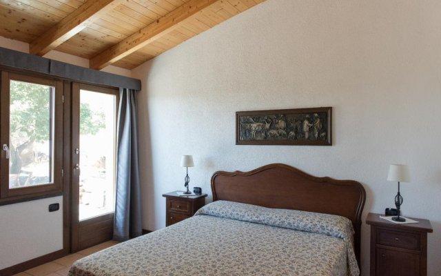 Отель Su Ponti Biancu Ористано комната для гостей