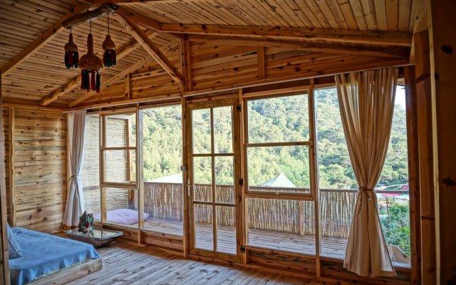 Отель Sultan Camp Патара комната для гостей