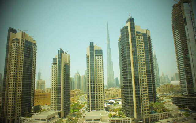 Отель Bay Square ОАЭ, Дубай - отзывы, цены и фото номеров - забронировать отель Bay Square онлайн комната для гостей