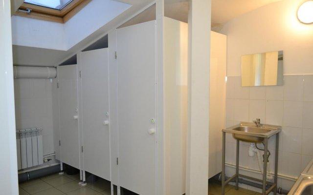 Hostel On Schelkovskaya комната для гостей