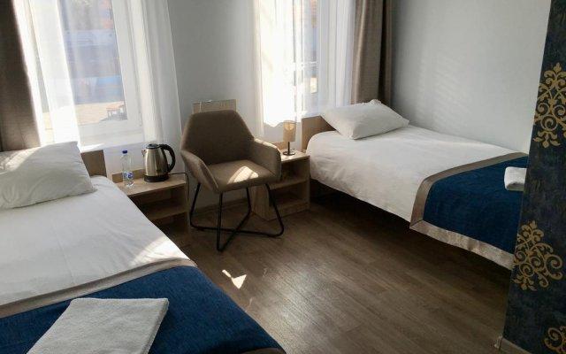 Гостиница Voyage в Иркутске отзывы, цены и фото номеров - забронировать гостиницу Voyage онлайн Иркутск комната для гостей