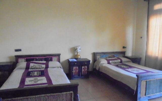 Hotel Yimreha