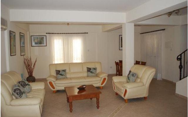 Отель Villa Sobella комната для гостей