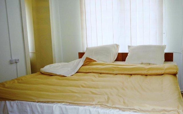 Отель GN Guest House комната для гостей