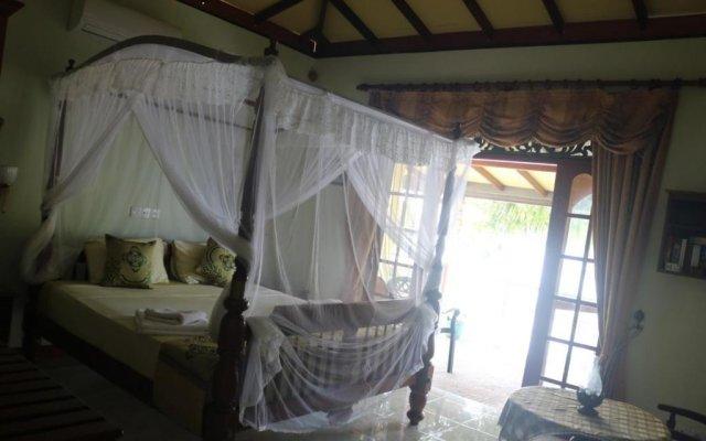Отель Mahi Villa Шри-Ланка, Бентота - отзывы, цены и фото номеров - забронировать отель Mahi Villa онлайн комната для гостей