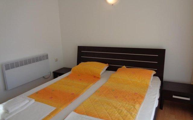Отель N4 in Sunset Beach 2 Болгария, Солнечный берег - отзывы, цены и фото номеров - забронировать отель N4 in Sunset Beach 2 онлайн комната для гостей