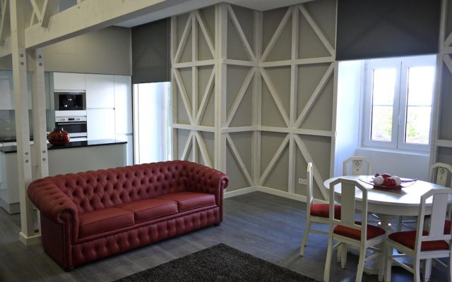 Отель Apartamento Jardim da Estrela Лиссабон комната для гостей