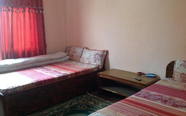 Отель Tree House Непал, Катманду - отзывы, цены и фото номеров - забронировать отель Tree House онлайн комната для гостей