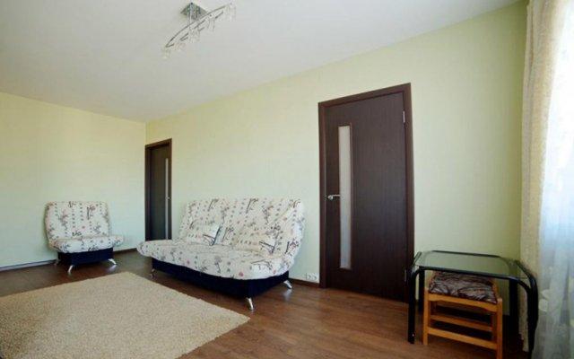 Апартаменты Studiominsk 10 Apartments Минск комната для гостей