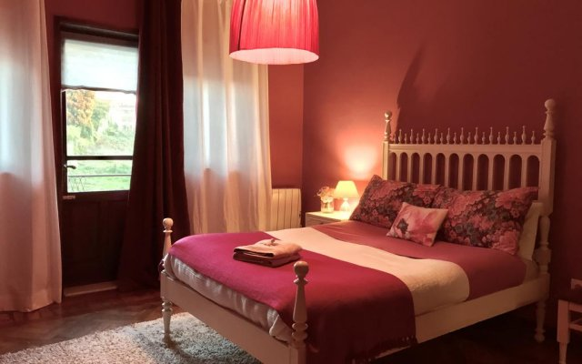 Отель Apartamento Porto Baixa комната для гостей