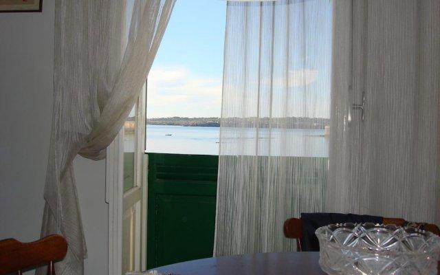 Отель La Baia di Ortigia Сиракуза комната для гостей