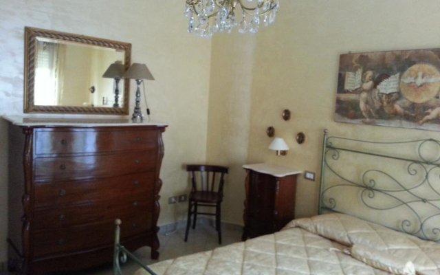 Апартаменты Apartment Pizzo Пиццо комната для гостей