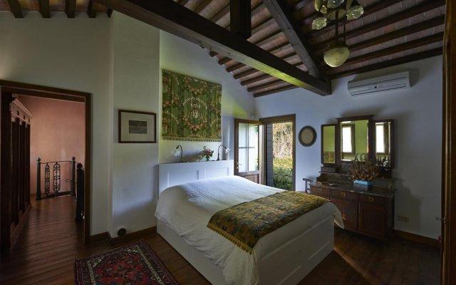 Отель Una Finestra Sul Fiume Италия, Мира - отзывы, цены и фото номеров - забронировать отель Una Finestra Sul Fiume онлайн комната для гостей